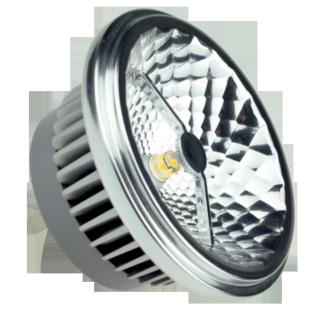 Żarówka LED AR111 SCOB/40 G53 15W