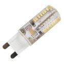 Żarówka LED G9 4,5W