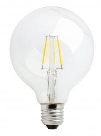 Żarówka GLOBE LED 8W E27