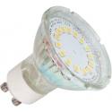 Żarówka LED MR16 4W GU10